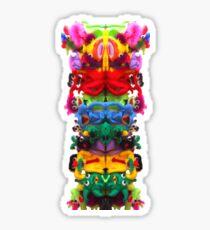 Esoteric Totem - DONT BELONG: PUPPET WORKSHOP Sticker