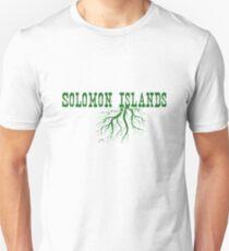 Solomon Islands Roots T-Shirt