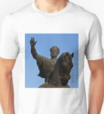 Tamerlane in Tashkent T-Shirt