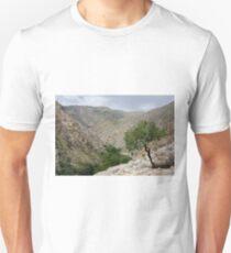 Sentab Valley, Uzbekistan T-Shirt