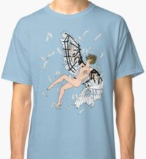Icarus Descent (Color) Classic T-Shirt