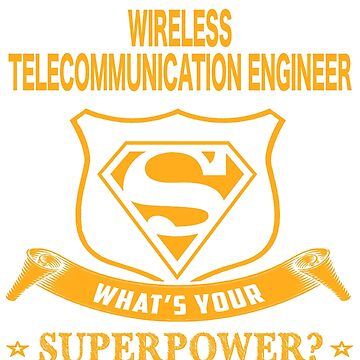 WIRELESS TELECOMMUNICATION ENGINEER BEST COLLECTION 2017 by mylethao