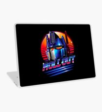 Roll Out Laptop Skin