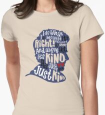 Twelfth Doctor- Kindness T-Shirt