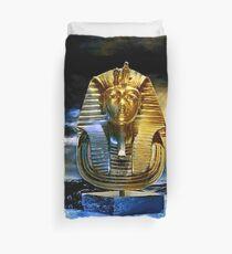 King Tutankhamun Duvet Cover