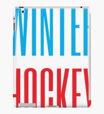 Hockey 365 iPad Case/Skin