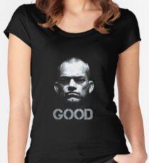 Jocko Willink - Good Women's Fitted Scoop T-Shirt