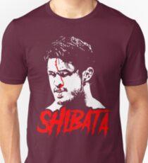 Katsuyori Shibata - Horror T-Shirt T-Shirt