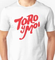 toro y moi logo Unisex T-Shirt