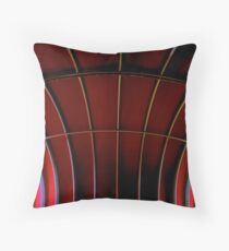 Canopy #1 - RSL series Throw Pillow