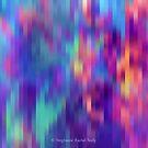 Tropical Rain by Stephanie Rachel Seely