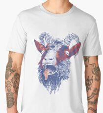 Rock Goat Men's Premium T-Shirt