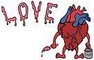 Love Heart by Brett Gilbert