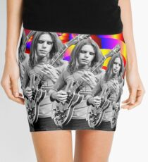 The Other Ones Mini Skirt