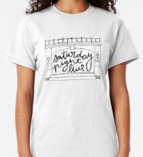SNL Main Stage Classic T-Shirt