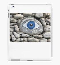 Greek Eye iPad Case/Skin