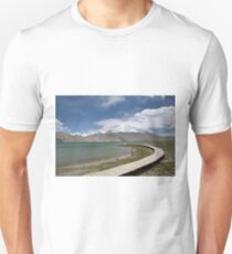 Lake Kara Kul T-Shirt