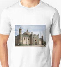 Abakh Hoja Tomb, Kashgar T-Shirt