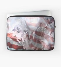 Freedom of the soul Laptop Sleeve