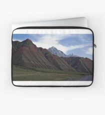Colourful Mountains Laptop Sleeve