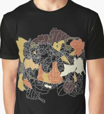 Walk in The Southern Vineyard Graphic T-Shirt