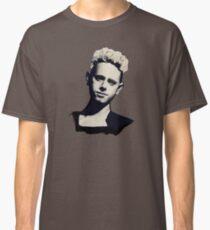 Depeche Mode : Martin Gore 1990 Classic T-Shirt
