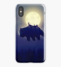 The End of All Things - Night Version iPhone Case/Skin