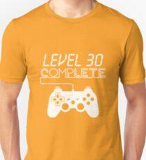 Level 30 Complete Shirt T-Shirt
