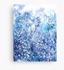Spring-summer Canvas Print