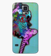 clowpiecce Case/Skin for Samsung Galaxy