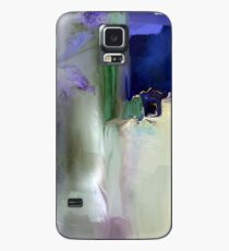 Sapphire Night 2 Case/Skin for Samsung Galaxy