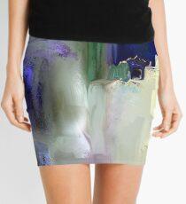 Sapphire Night 2 Mini Skirt