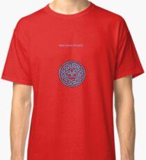 KING CRIMSON DISCIPLINE Classic T-Shirt