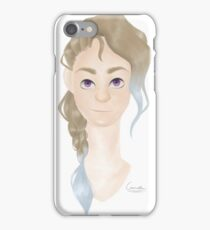 Delphi Diggory for Harry Potter & The Cursed Child  iPhone Case/Skin