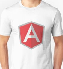 AngularJS JavaScript Programmer T-Shirt