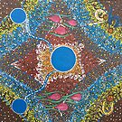 Water Holes in the Remote Communities by Julian Johnstone