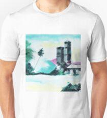 Abstract 14 T-Shirt