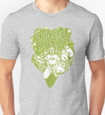 Princess Nokia T-Shirt Merchandise Unisex T-Shirt