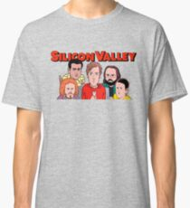 SILICON VALLEY Classic T-Shirt
