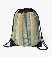 Cycad Drawstring Bag