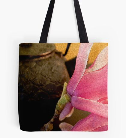 Being in the Moment Tote Bag