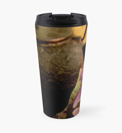 Being in the Moment Travel Mug