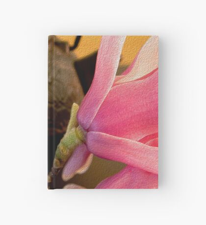 Being in the Moment Hardcover Journal