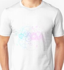 Time Lord Writing (vape_1) Unisex T-Shirt