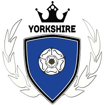 Yorkshire Flag by lemmy666