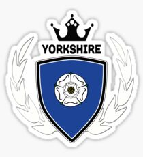 Yorkshire Sticker