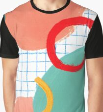 Abstract figures Graphic T-Shirt