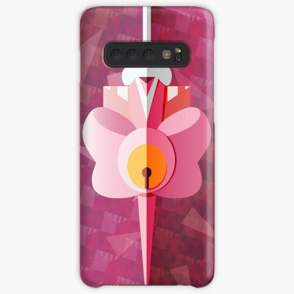 Bee and Puppycat Samsung Galaxy Snap Case