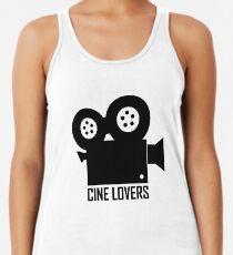 Cine Lovers Women's Tank Top