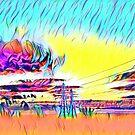 Spikes by ArtYsanne